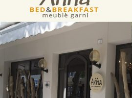 Anna Bed and Breakfast