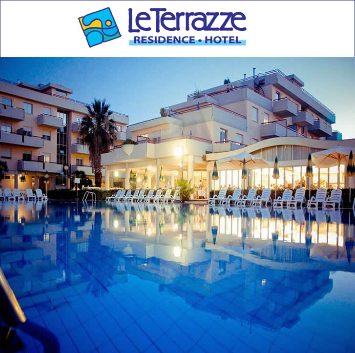 Le Terrazze Hotel Residence > Holidaysmarcheitaly.co.uk