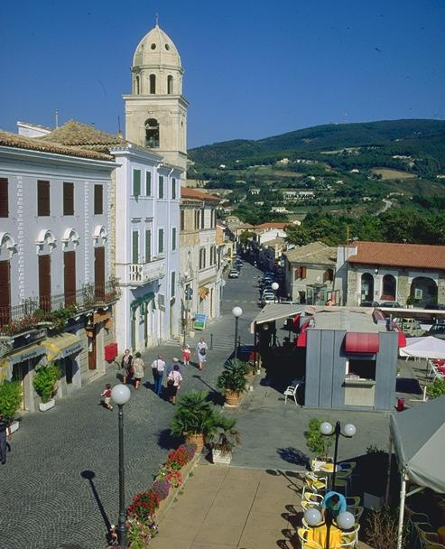 Sirolo Italy  city images : Sirolo | Seaside Resorts Riviera del Conero and province of Ancona