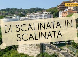 [Why Marche] - Di scalinata in scalinata