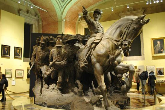 Museo Del Risorgimento.Il Museo Del Risorgimento A Castelfidardo Un Pezzo Di Storia