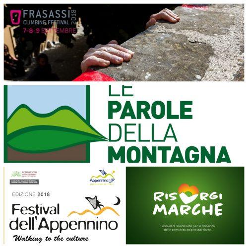 b86c236a44361 4 Festival di Montagna da non perdere