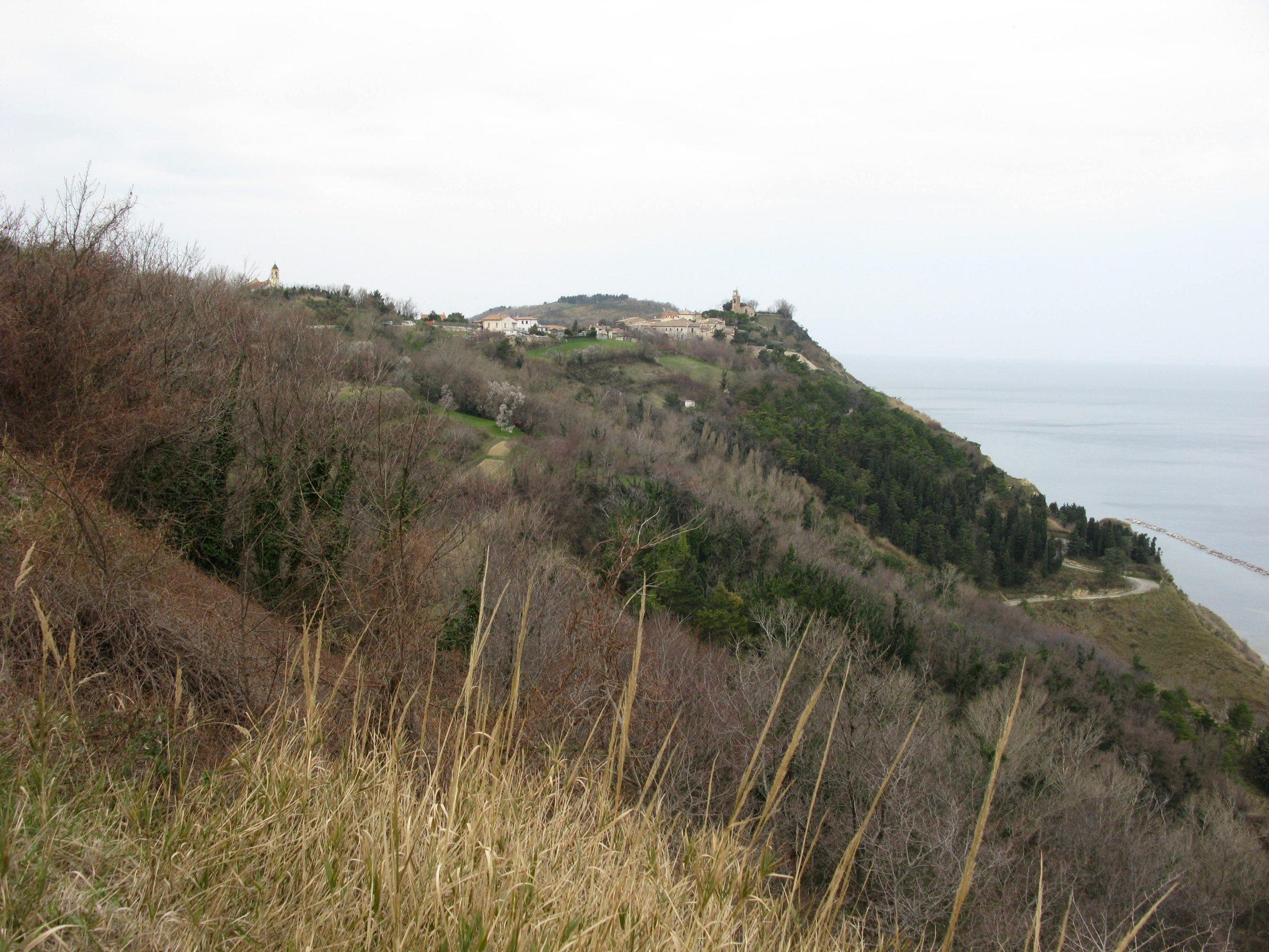 Gabicce Mare e Parco di San Bartolo